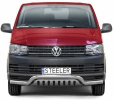 VW T6 etupuskurin suojarauta