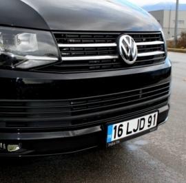 VW Transporter T6 maskin kromisarja