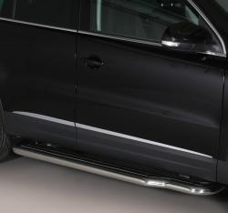 Astinlauta 50mm VW Tiguan 2011-