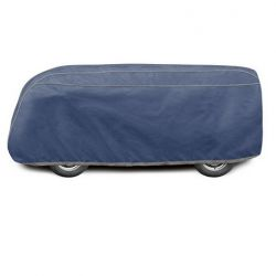 VW Transporter T2 kokopeite