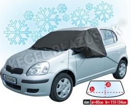 Henkilöauton ikkunapeite winter plus