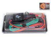 Yhden valon kytkentäsarja  Plug&Drive WK034 parkkivalo
