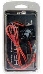 Seeker Ultima 20 led-lisävalopaketti