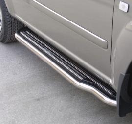 Nissan X-Trail 2001-2007 astinlaudat P/119/IX
