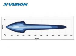 X-VISION DOMIBAR X 128W REF 37,5