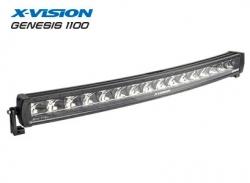 X-vision Genesis 1100 led-kaukovalo 120W