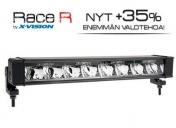 LED-lisävalo X-vision Race R8 Ref.37,5
