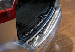 Takapuskurin suoja Volvo XC60 2013-