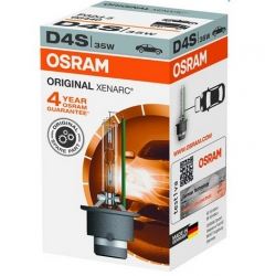 Osram Xenarc Original Xenon polttimo D4S 35W
